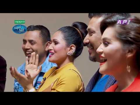 NEPAL IDOL: SEASON 01 EPISODE 02